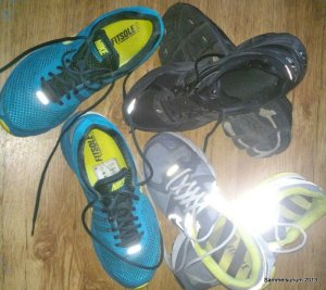 Laufschuhe, Sportschuhe, Laufen, Jogging